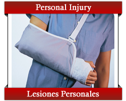 Personal Injury - Lesiones Personales